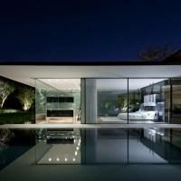 The Phenomenal Float House   Pitsou Kedem Architects