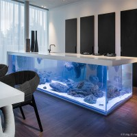 The Ocean Kitchen By Robert Kolenik Eco Chic Design