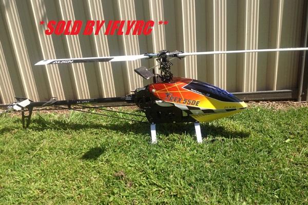 Trex_550