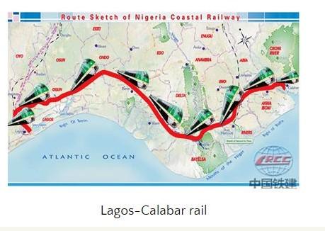Lagos calabar rail2