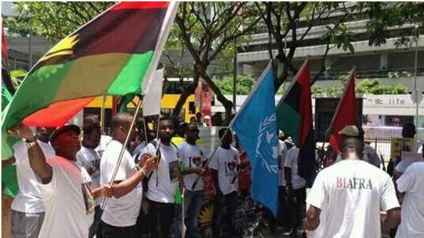 Biafra Heros day2