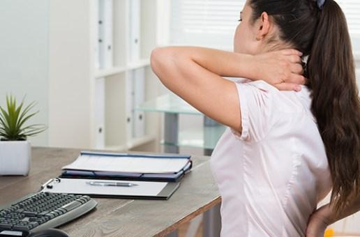 Gute Arbeit im Büro: So hält man den Rücken im Arbeitsalltag gesund