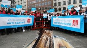 Liste der Grausamkeiten – Was Arbeitgeber nach der Wahl durchsetzen wollen