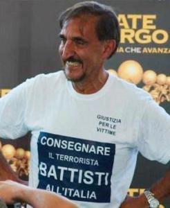 """Il Ministro La Russa alla manifestazione della Giovane Italia """"Atreju 2011"""" a Roma"""
