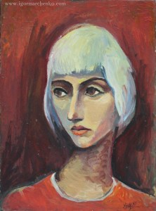 blonde_portrait_feberboard_oil
