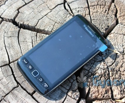 iGyaan Blackberry torch 9860 11