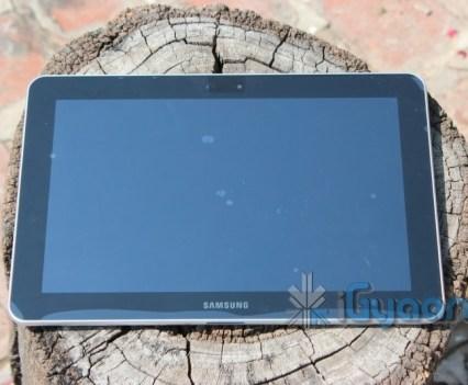 iGyaan Galaxy Tab 750 6