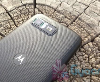 Motorola Atrix 2 19
