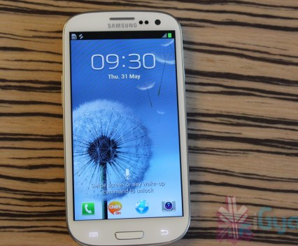 Galaxy S3 Launch in India iGyaan 57