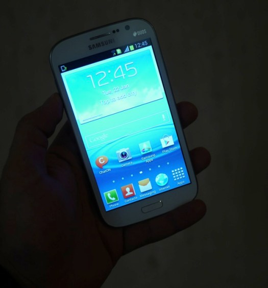 Samsung Galaxy Grand iGyaan 7