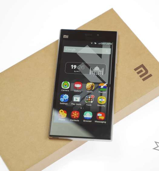 Xiaomi plans to have a comeback flash sale for the MI3 around Diwali