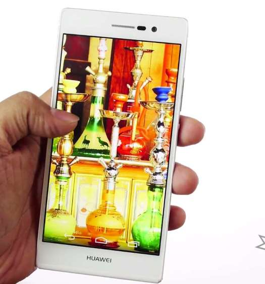 Huawei Honor 7 Comes With a 20MP Camera, Priced At Rs 20,500