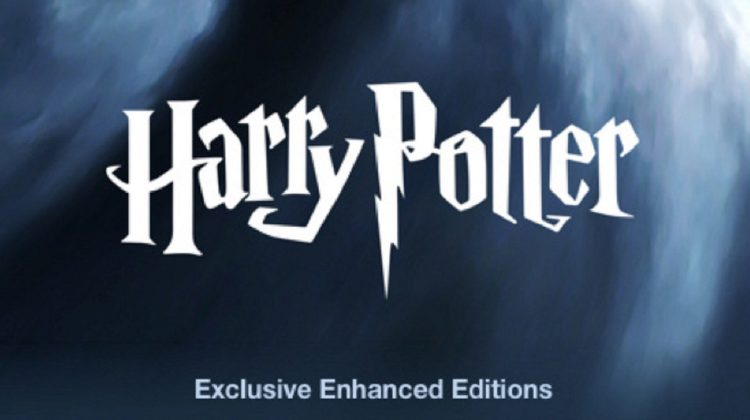 Enhanced Editions of Harry Potter Series Now Available Exclusively on iBooks for iPhone, iPad & iPod touch