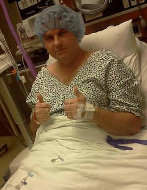 j pouch pre surgery #2