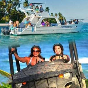 Dual Adventures Punta Cana