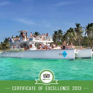Marinarium Snorkeling Cruise Punta Cana