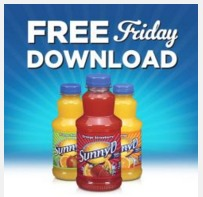 free-friday-download-129-sunny-delight