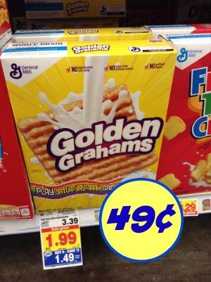 golden graham's