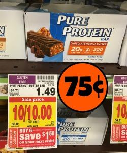 pure-protein-bars-catalina-75¢-at-kroger