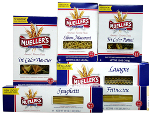 Mueler's pasta