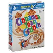 Cereal Printable Coupons