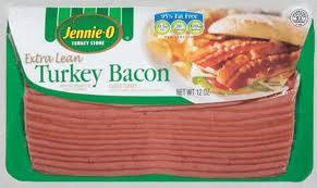 Turkey Bacon Coupon