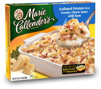 Marie callender's coupons