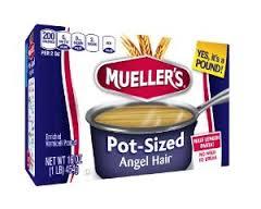 mueller's pot size pasta