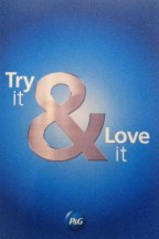 Try & Love