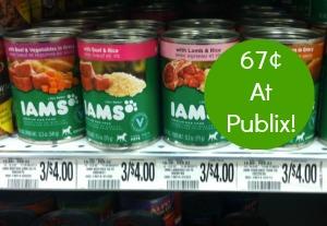 Iams-Dog-Food