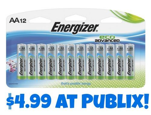 energizer publix