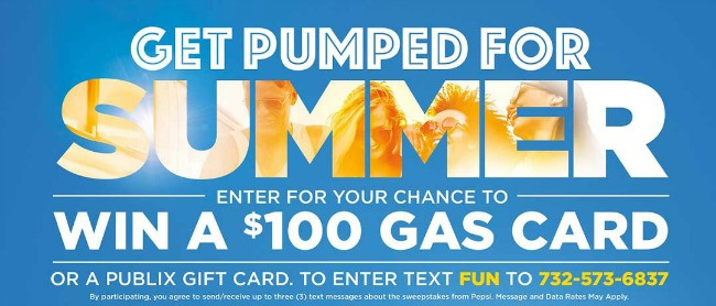 Publix-Summer-Gas-Display-Image