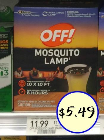off lamp