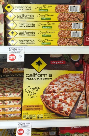 Stock Up On California Pizza Kitchen Pizzas Just 2 10 At Publix
