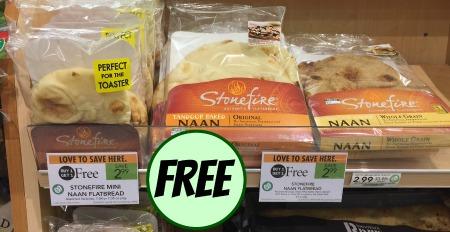 free-stonefire-mini-naan-at-publix