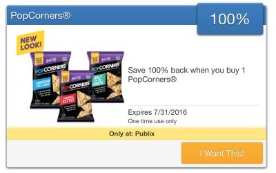 popcorners publix