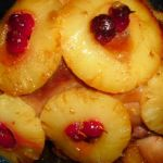 Easy Pineapple Glazed Ham Recipe