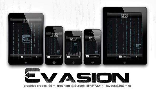 EvasionHeader-copy-RESIZE  Evasi0n 1.1 for jailbreak iOS 6 / 6.1 up to date to repair bugs and climate  EvasionHeader copy RESIZE