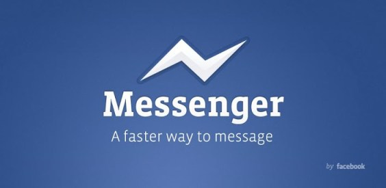 Facebook Messenger app  Facebook Messenger updated with improved group chats Facebook Messenger app