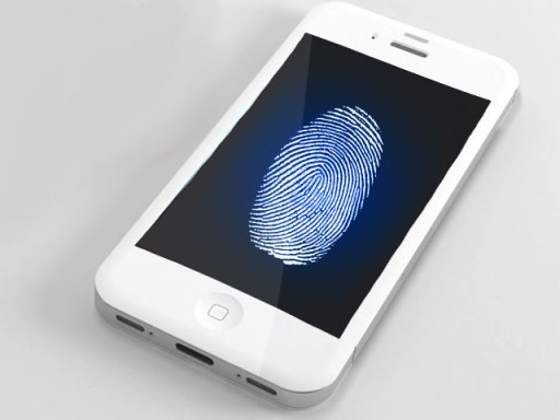 iPhone-5s-fingerprint-sensor  PayPal: iPhone 5S fingerprint scanner to replace the user names and passwords ihpne 5s fingerprint sensor