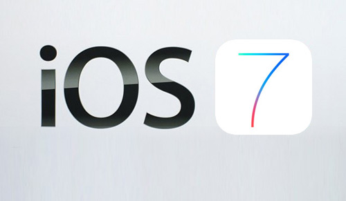 IOS7  Android options built-in in iOS 7 IOS7