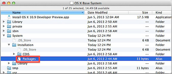 os-x-mavericks-boot  How you can make a bootable OS X Mavericks USB Pressure os x mavericks boot