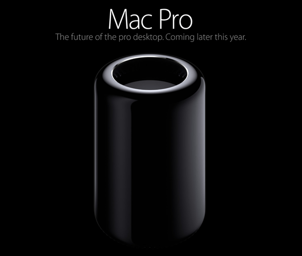 Mac-Pro-2013  Apple launched the legit promo video for the brand new Mac Professional  Mac Pro 2013