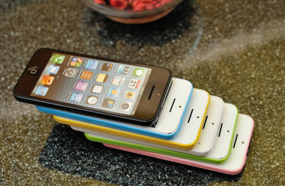 iPhone-5C-plastic-color-13  The New iPhone 5C to cost $450 iPhone 5C plastic color 13