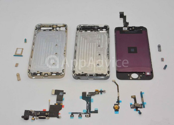 iPhone-5S-leak-2  iPhone 5S: New high quality images hit the net iPhone 5S leak 21