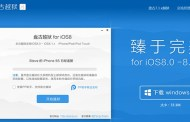 How To Jailbreak iOS 8.1 Untethered Using Pangu 1.0.1