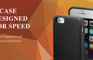 iPhone 6, 6 Plus Case Designed to  improve Signal Strength, Improves Battery Life
