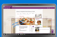 Microsoft Released Spartan Web Browser For Windows 10