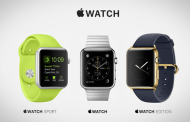Apple Watch Pre-Orders Are Live, Here Are The Details