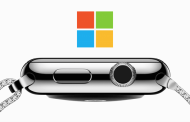 Microsoft Releases Its First App For Apple Watch
